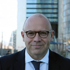 Juan Salmerón | ECIJA Lawyers