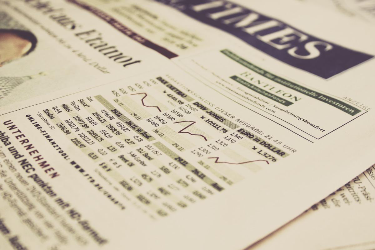 Zeitung Financial Times / newspaper financial times Zeitung Financial Times / newspaper financial times
