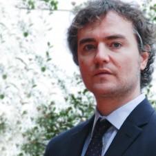Javier Sabido   ECIJA