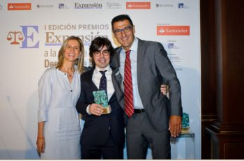 Hugo Ecija_Alejandro Touriño_Premios EXPANSIÓN