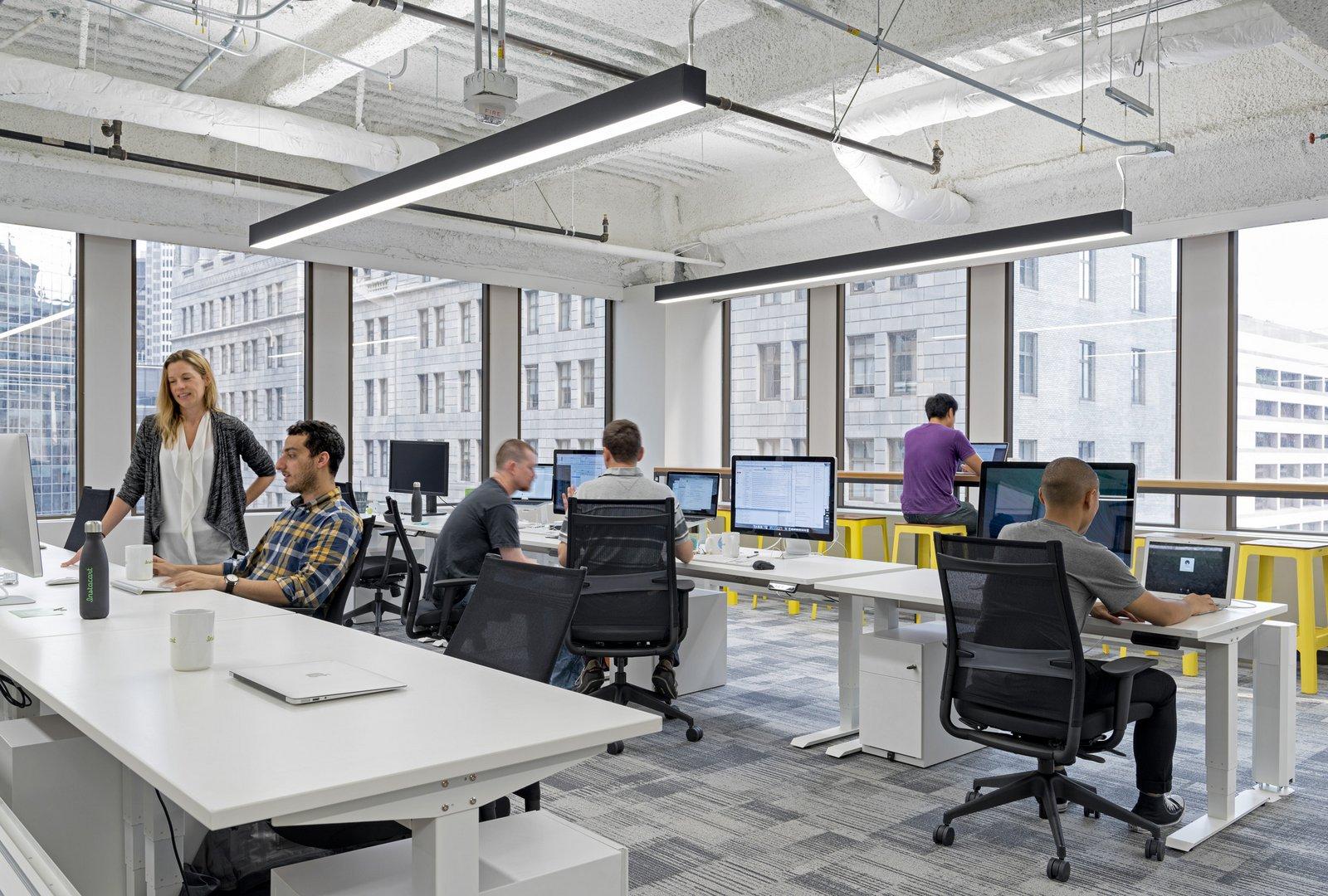 Registro de la jornada un nuevo riesgo en compliance laboral for Office design standards