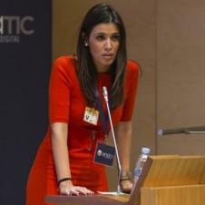 Cristina Llop | ECIJA