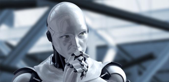 ¿Hacia la protección de las personas electrónicas (o robots)?