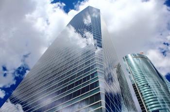 Cuatro torres innovador ECIJA