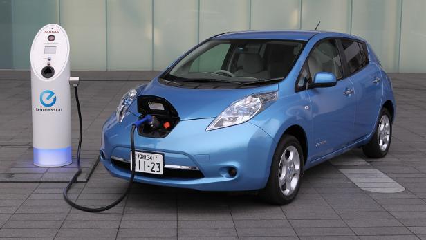 coche electrico ecija