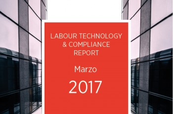 ECIJA Labour Technology & Compliance Report - Marzo 2017