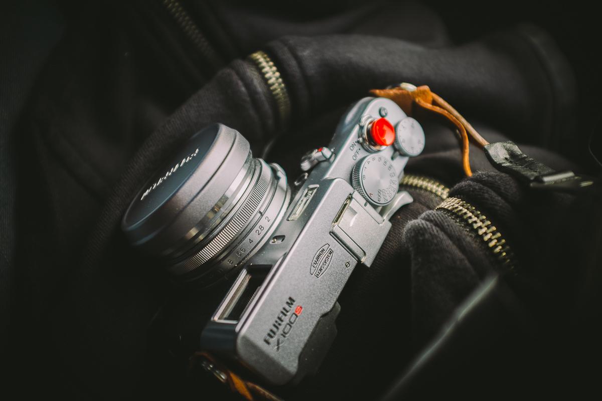 Los reportajes con cámara oculta y la distorsión de la voz