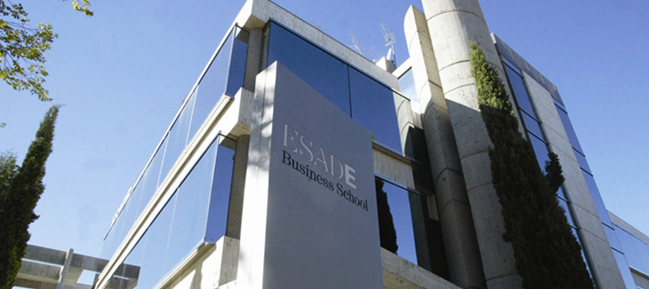 esade madrid