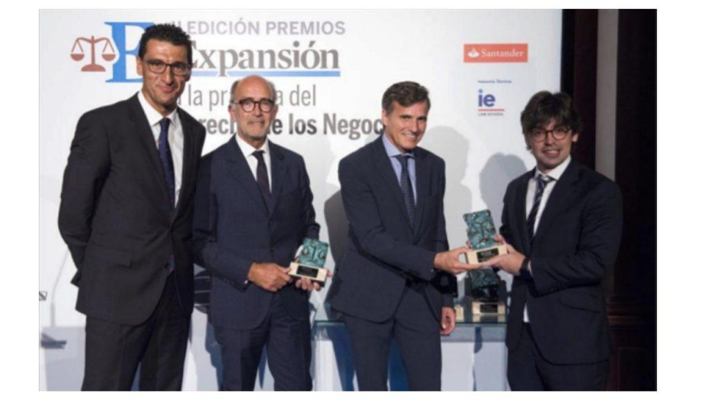 Diapositiva1-1-1024x576 ECIJA gana por segundo año consecutivo el Premio Expansión a la mejor firma en IP/IT/Protección de Datos y al proyecto más innovador del mercado español