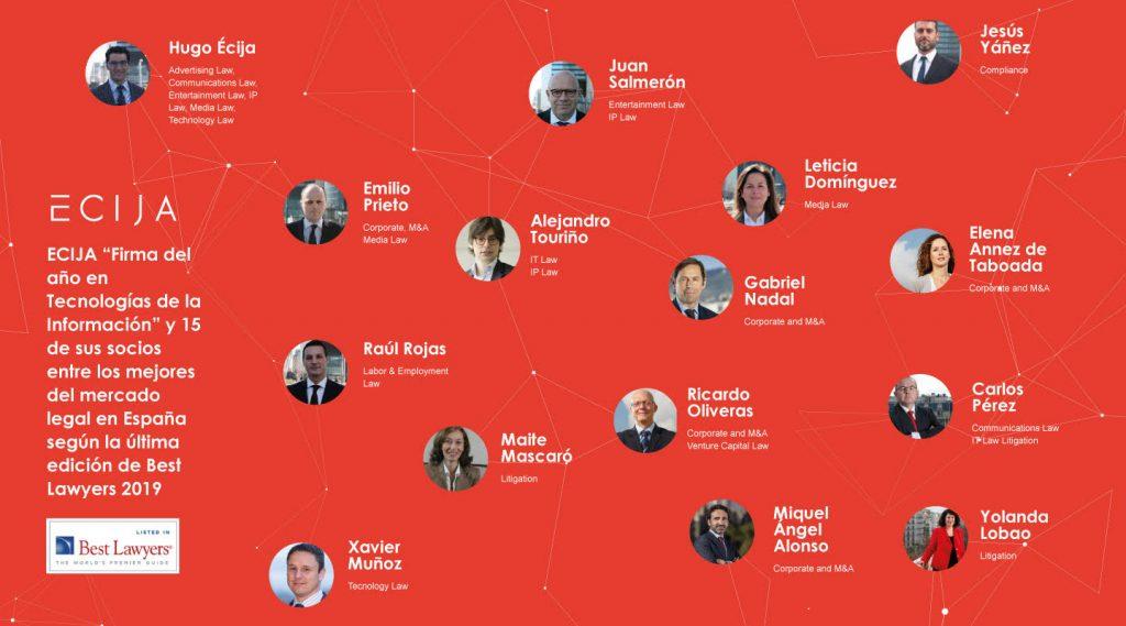 "ECIJA_Best-Lawyers-2019_ESP-1024x569 Best Lawyers reconoce a ECIJA como la mejor Firma en ""Information Technology"" del mercado español"