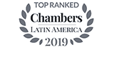 Leading Law Firm Chambers Latam 2019