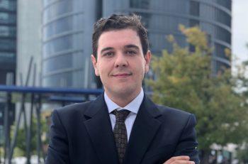 Bolckchain Gonzalo García-Valdecasas