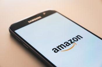 Amazon Coty derechos marca