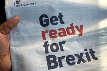 Brexit Covid19