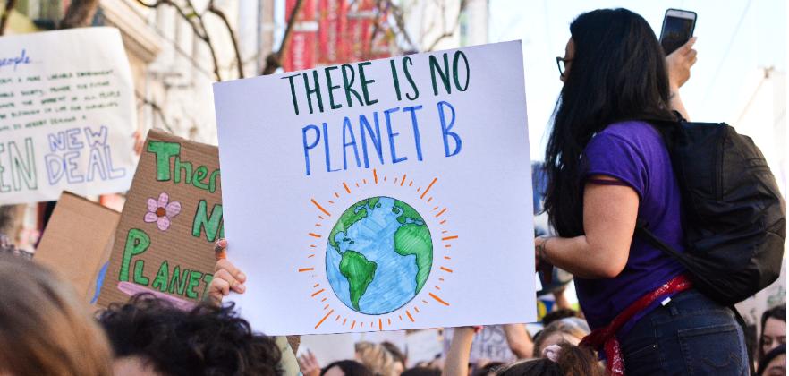 ley cambio climatico