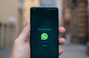 Junta socios por WhatsApp