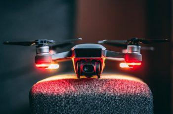 drones novedades leyes