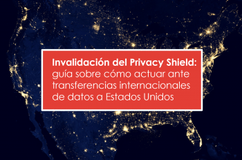 Privacy shield guía