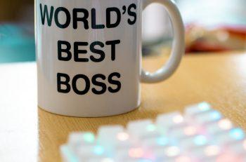 empresa sin jefes