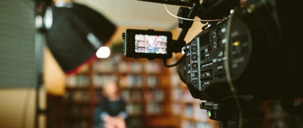 producción de largometrajes sobre proyecto