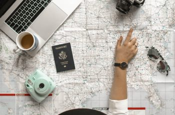 incidencia viaje extranjero