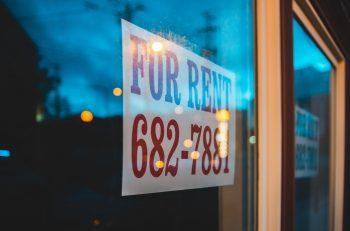 locales de negocio arrendados