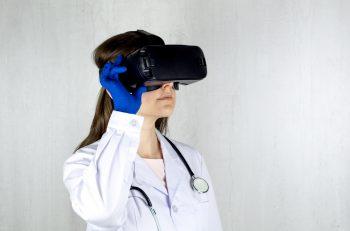 e-health tecnología sanitaria