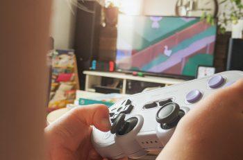 Publicidad del juego online