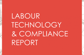 Labour compliance report