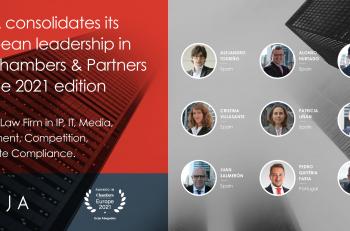 Chambers & Partners Europe 2021