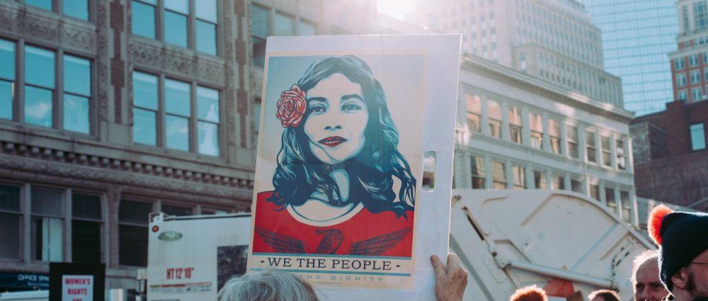 Día de la Mujer derechos