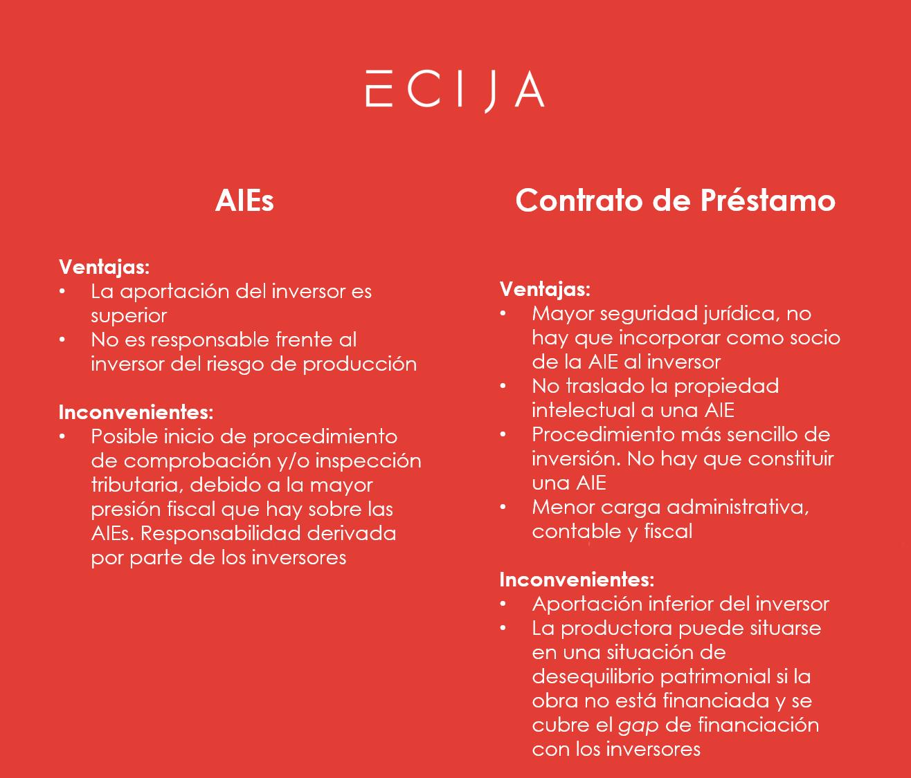 Imagen2-blog El préstamo financiero, una nueva forma de canalizar la inversión privada en las producciones audiovisuales nacionales