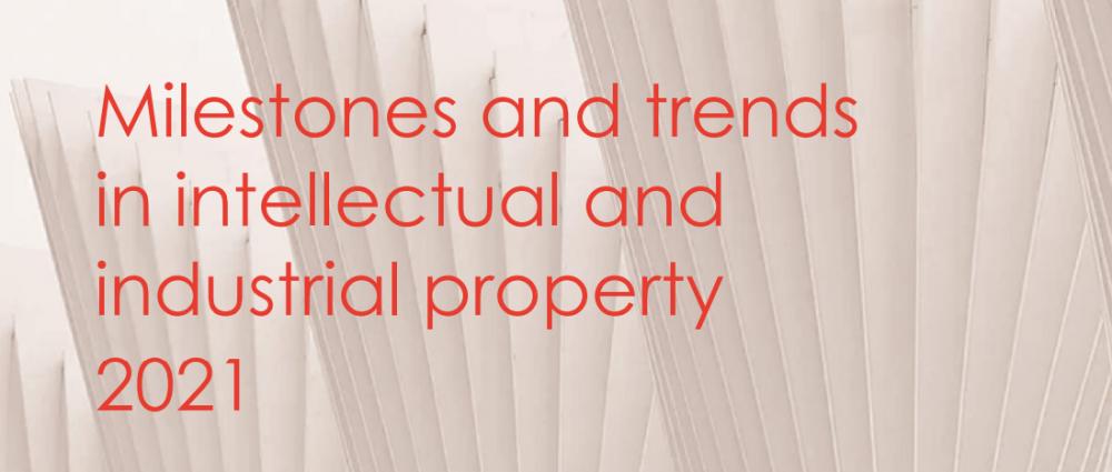 world intellectual property 2021