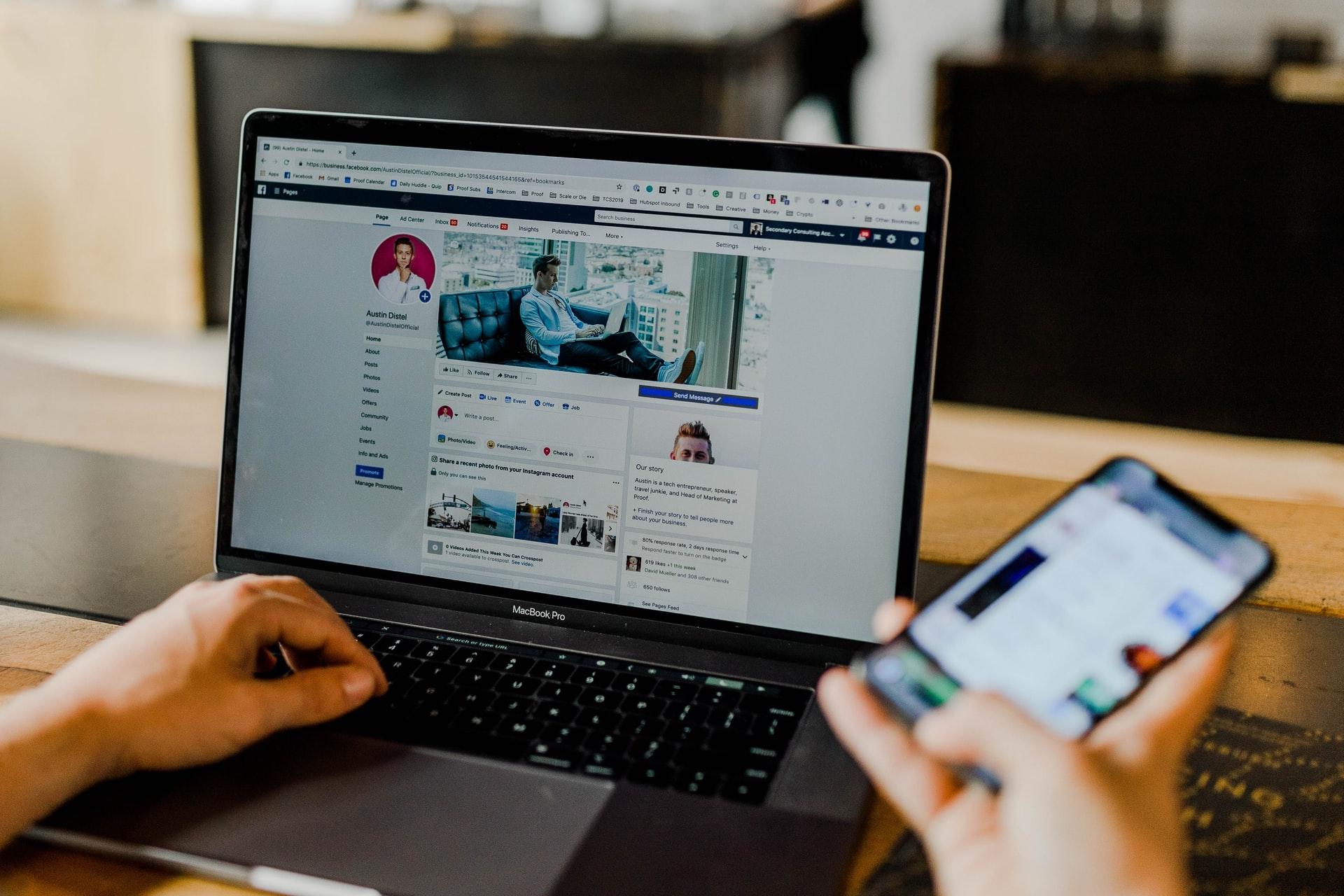 Protección de datos y redes sociales: ¿cómo casan ambos factores?